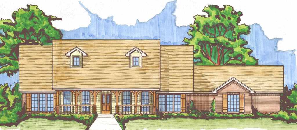 S2493r texas house plans over 700 proven home designs for Korel home designs