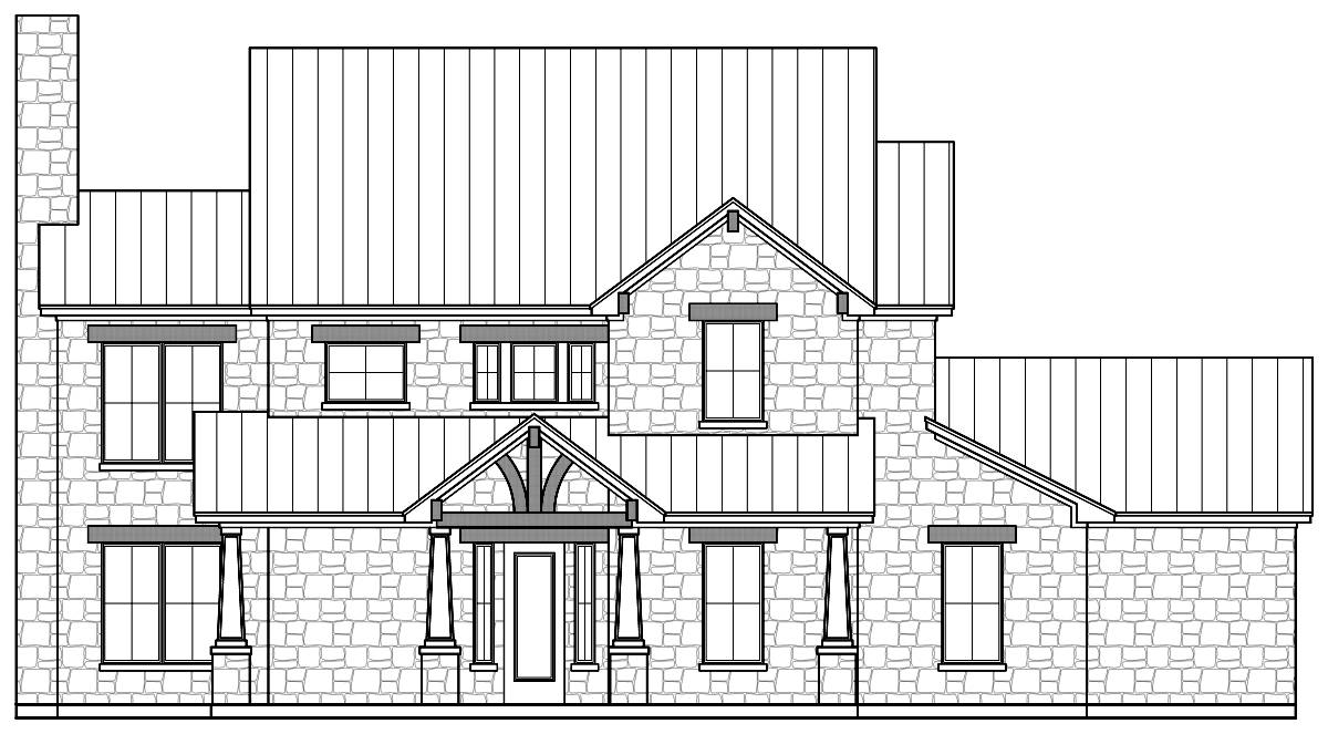u3207r | texas house plans - over 700 proven home designs online