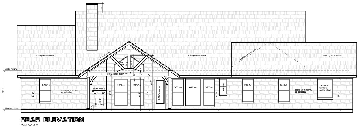 S2750l texas house plans over 700 proven home designs for Korel home designs online