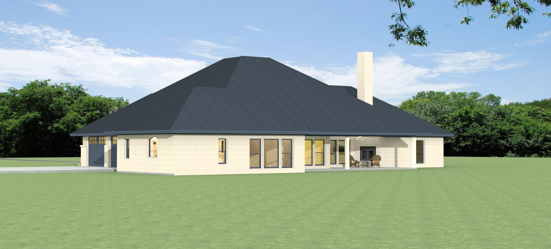 s3226r | texas house plans - over 700 proven home designs online
